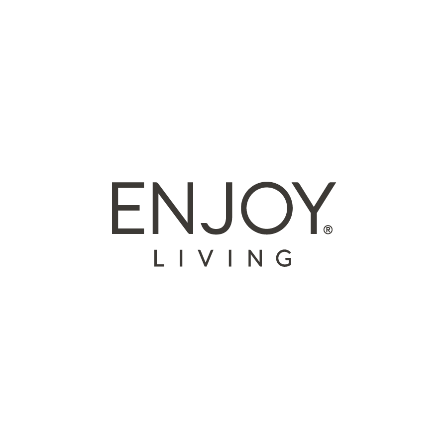 Enjoy Living Logo Design