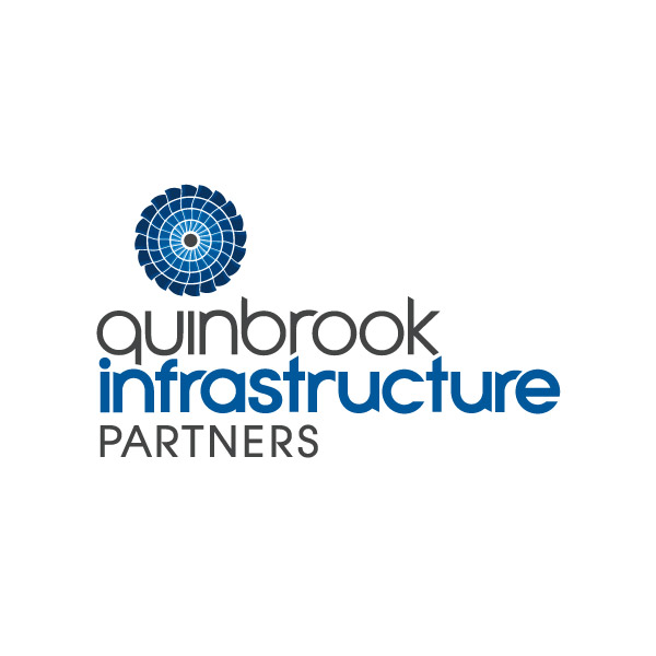 Quinbrook Infrastructure Partners Logo Design