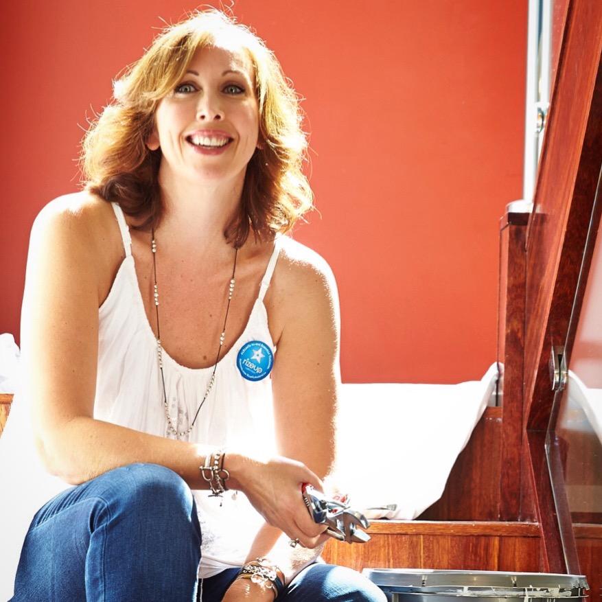 Julie McCombe for Rize Up Australia