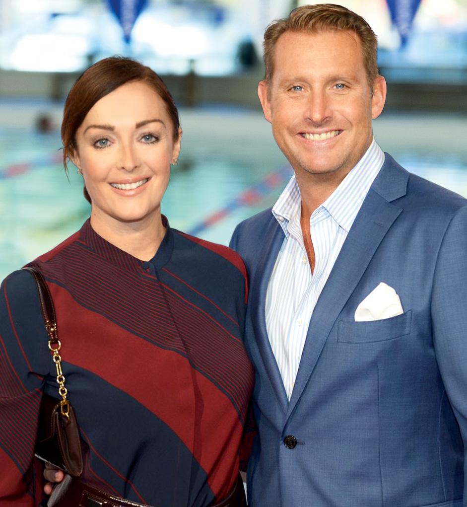 Karen & Andrew Baildon