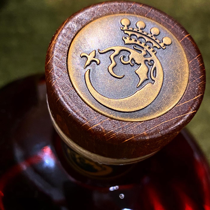 Lord Byron Distillery Icon