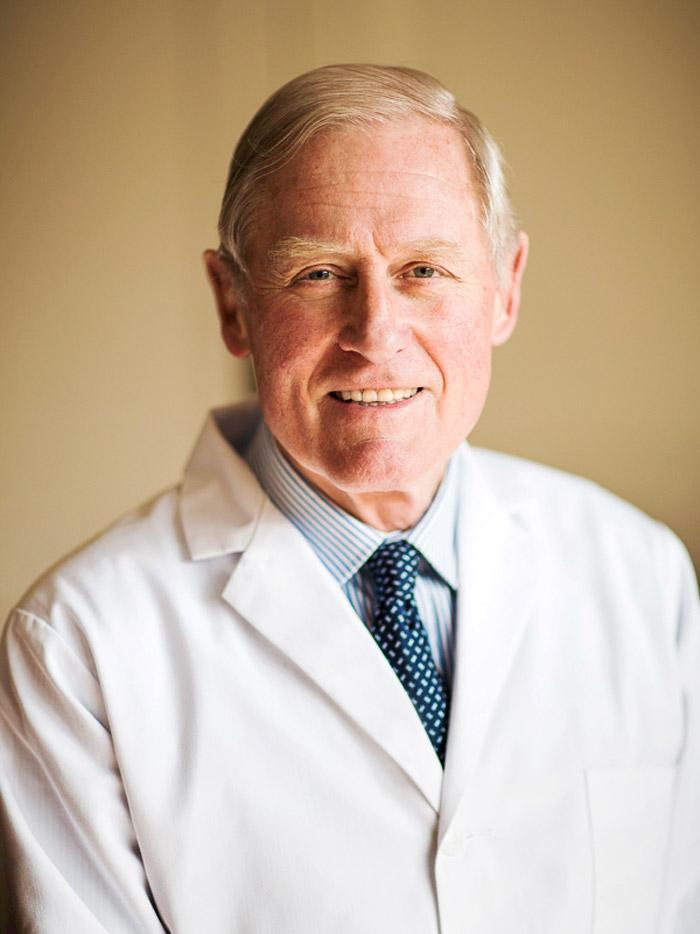 Prof. John Hermon-Taylor