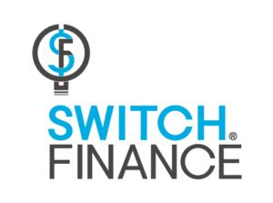Switch Finance Logo by Julie McCombe