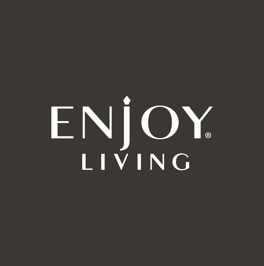 Enjoy Living Logo Design V3