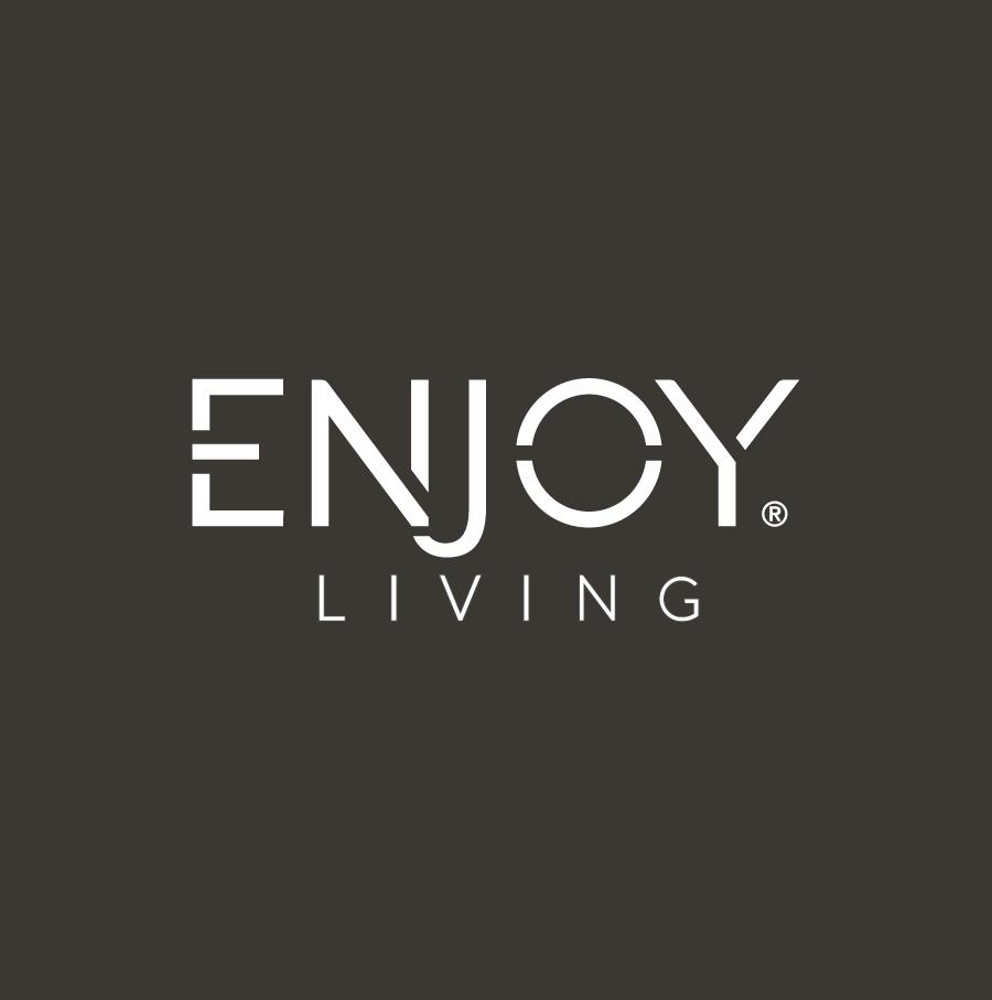 Enjoy Living Logo Design V4
