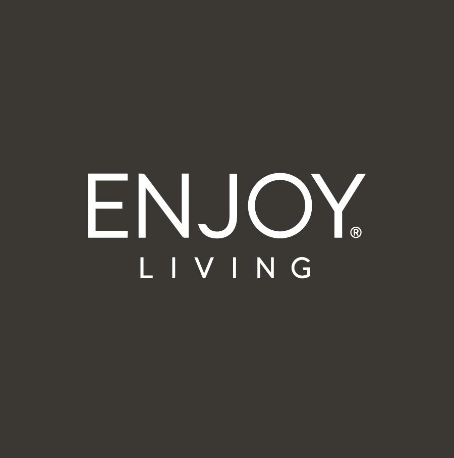 Enjoy Living Logo Design Final