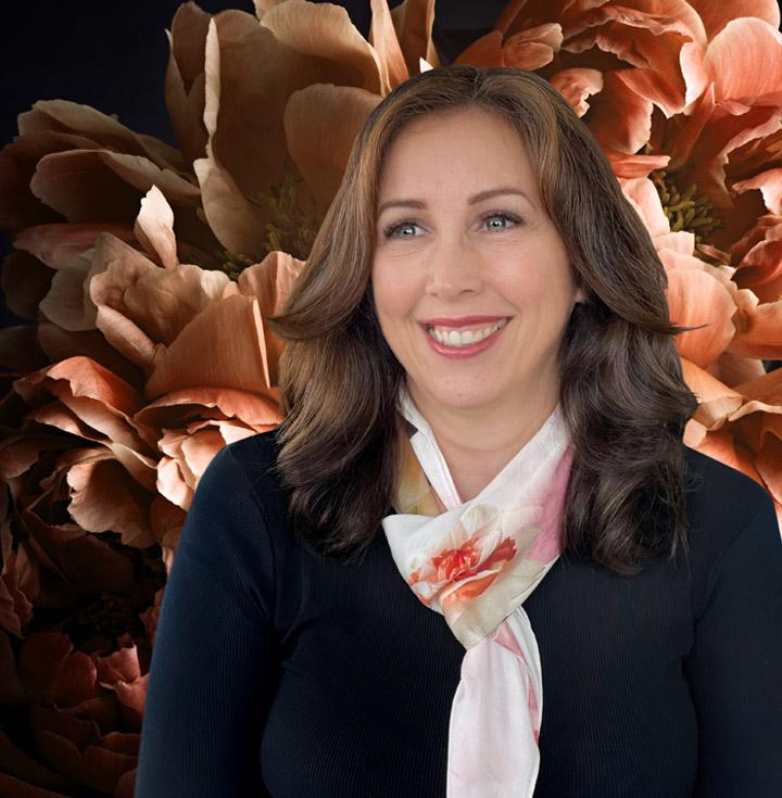Julie McCombe Brand Developer Stubborn Creative McCoy Design