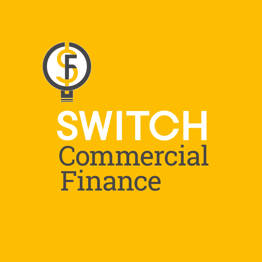 Switch Commercial Finance Logo