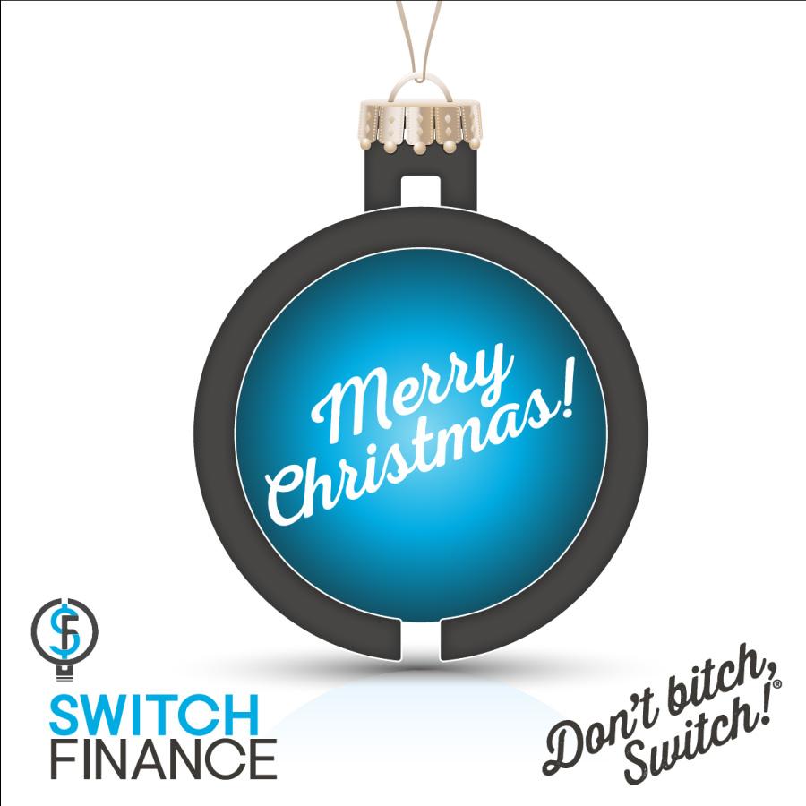 Switch Finance Christmas Promo
