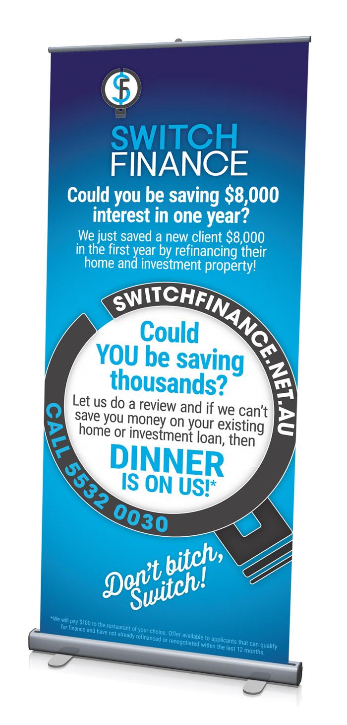 Switch Finance Banner