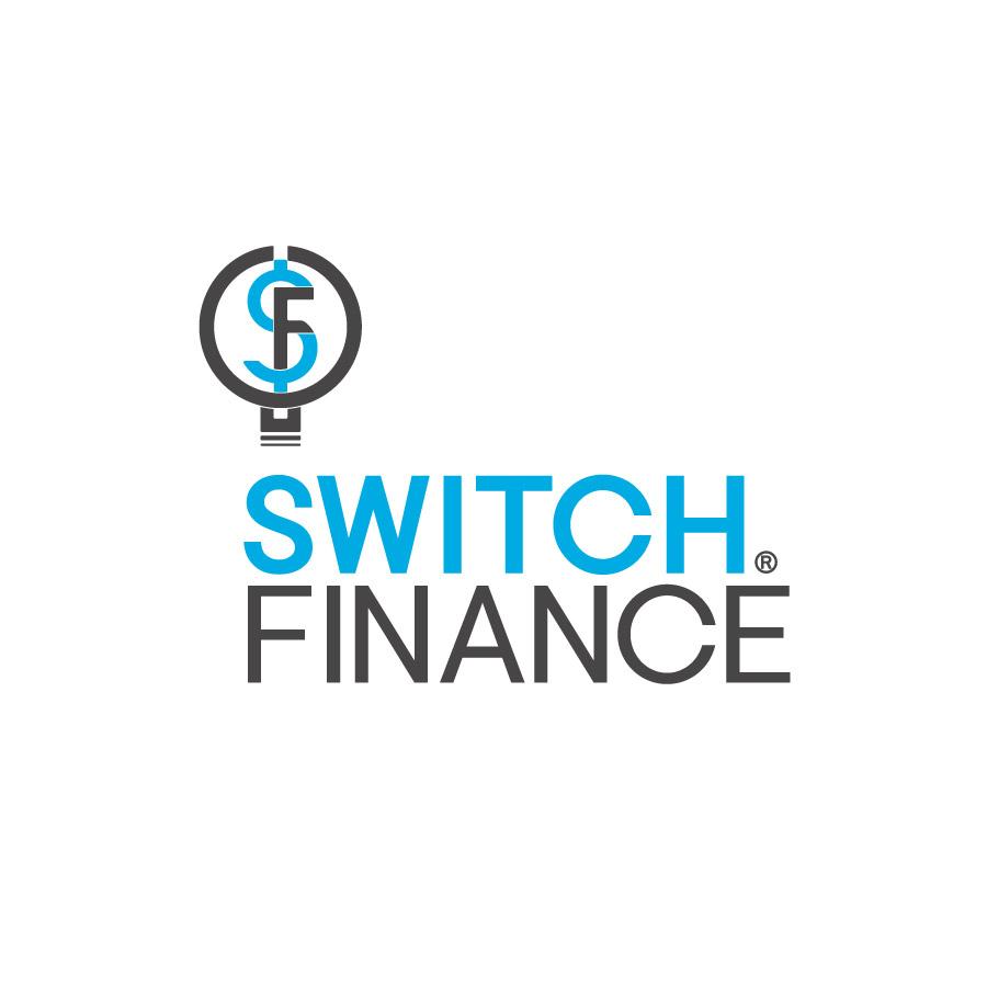 Switch Finance Logo Design