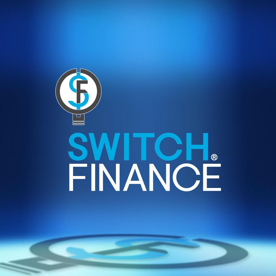 Switch Finance Logo Development