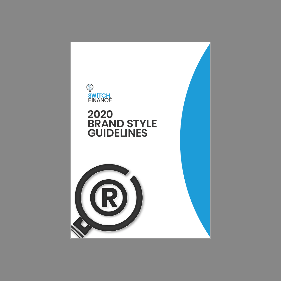 Switch Finance Brand Style Guide