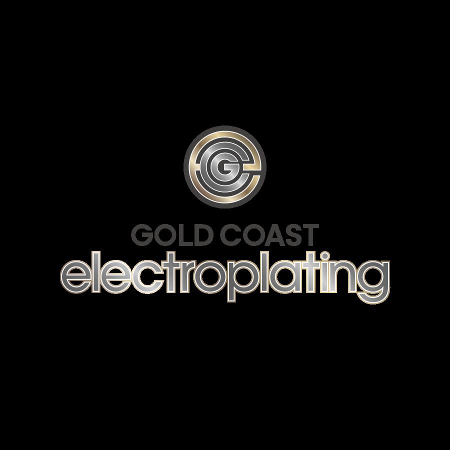Gold Coast Electroplating Logo Design