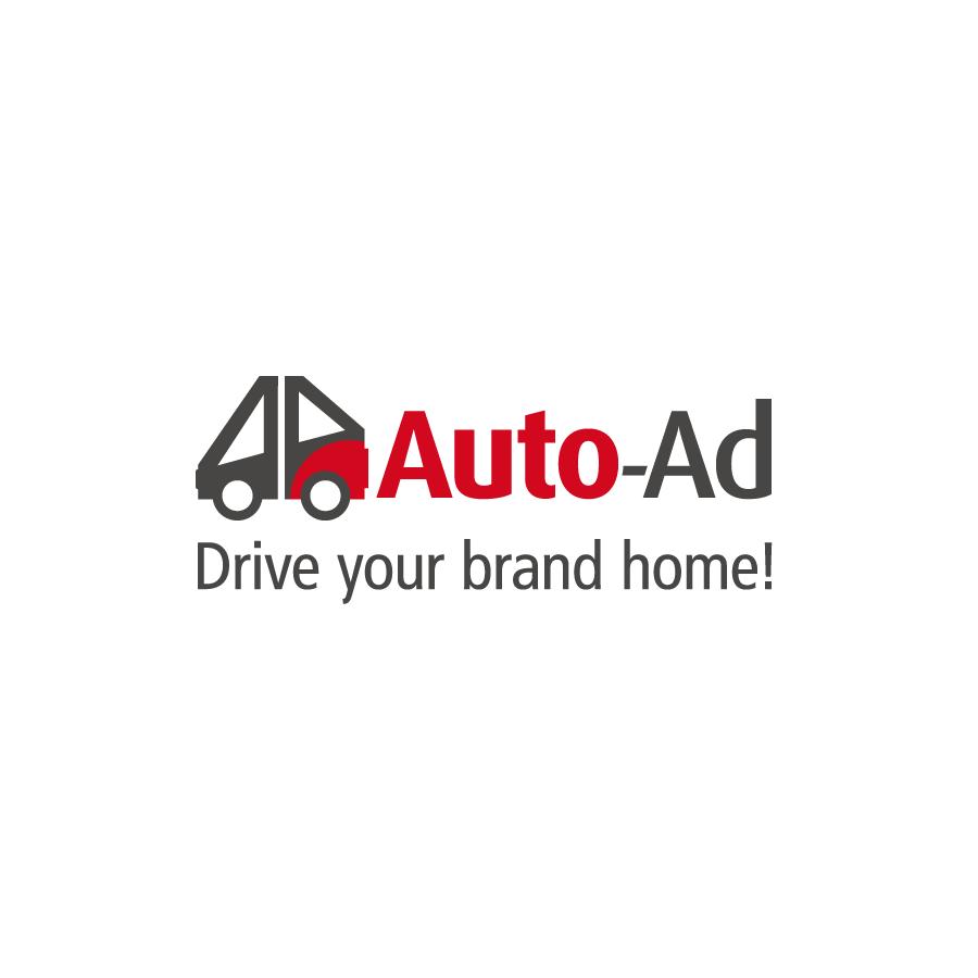 Auto Ad Logo Design