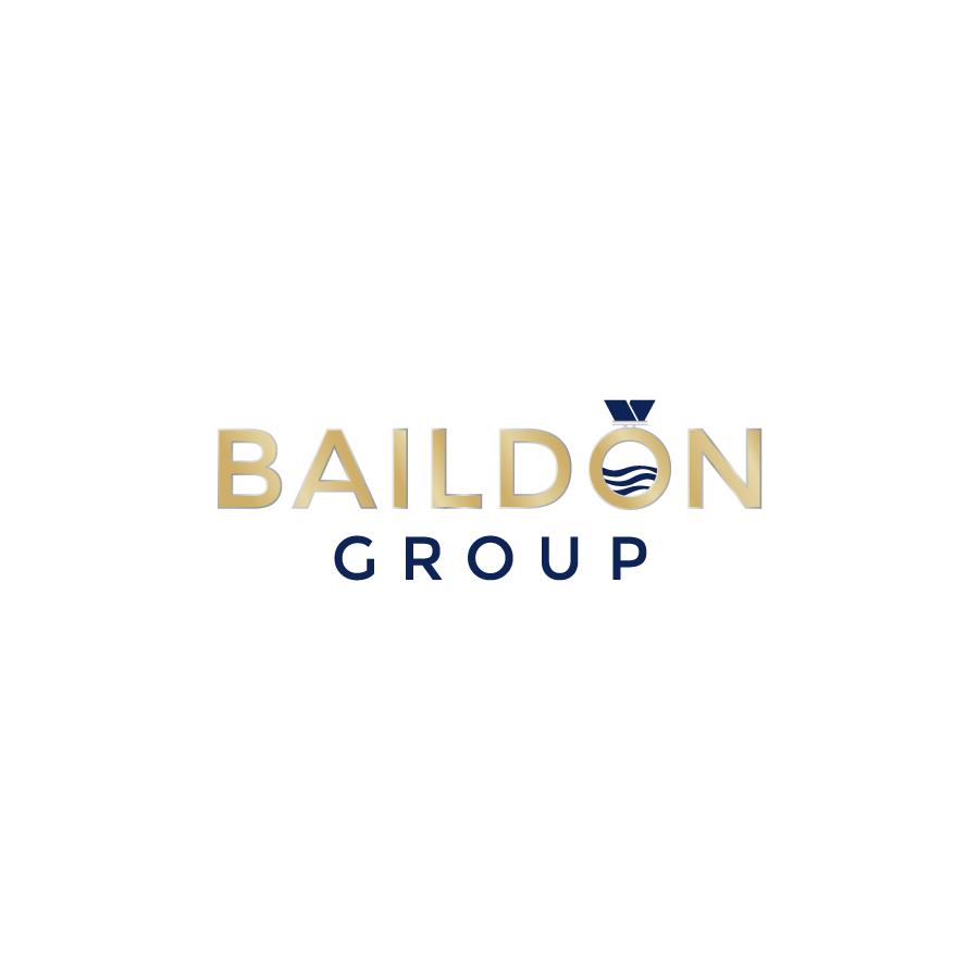 Baildon Group Logo Design