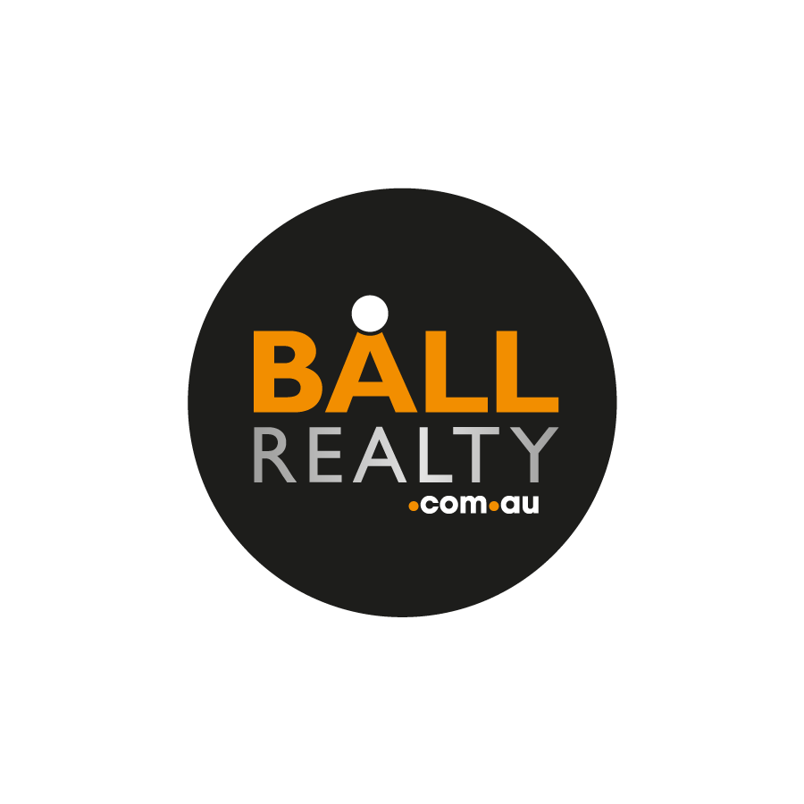 Ball Realty Logo Design