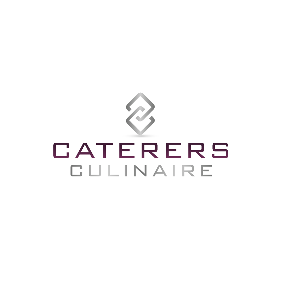 Caterers Culinaire Logo Design