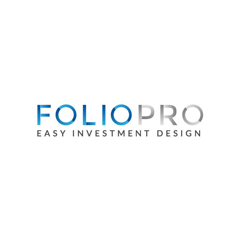 Switch Finance Folio Pro Logo Design