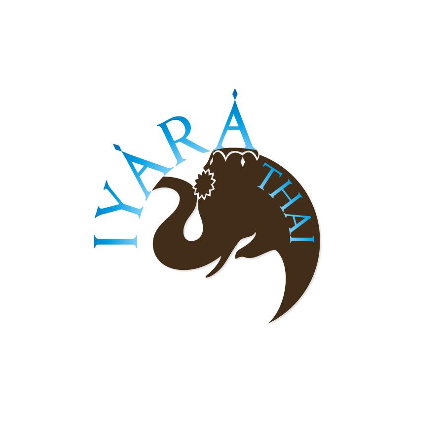 Iyara Thai  Logo Design