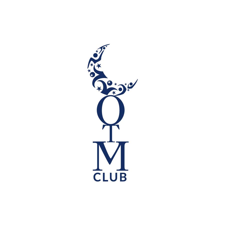 OTM Club Logo Design