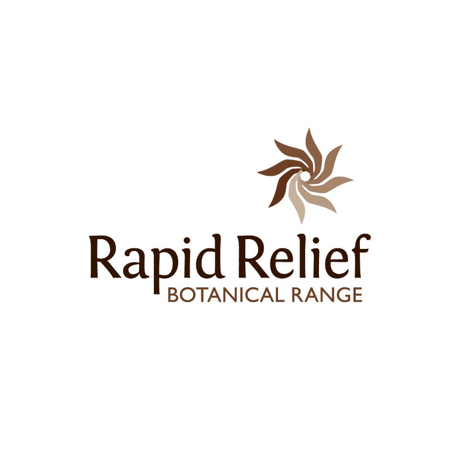 Rapid Relief Logo Design