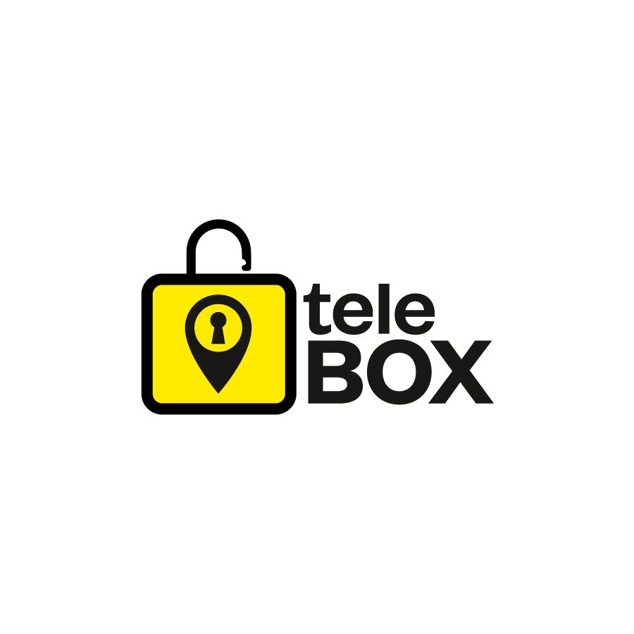 Tele Box Logo Design