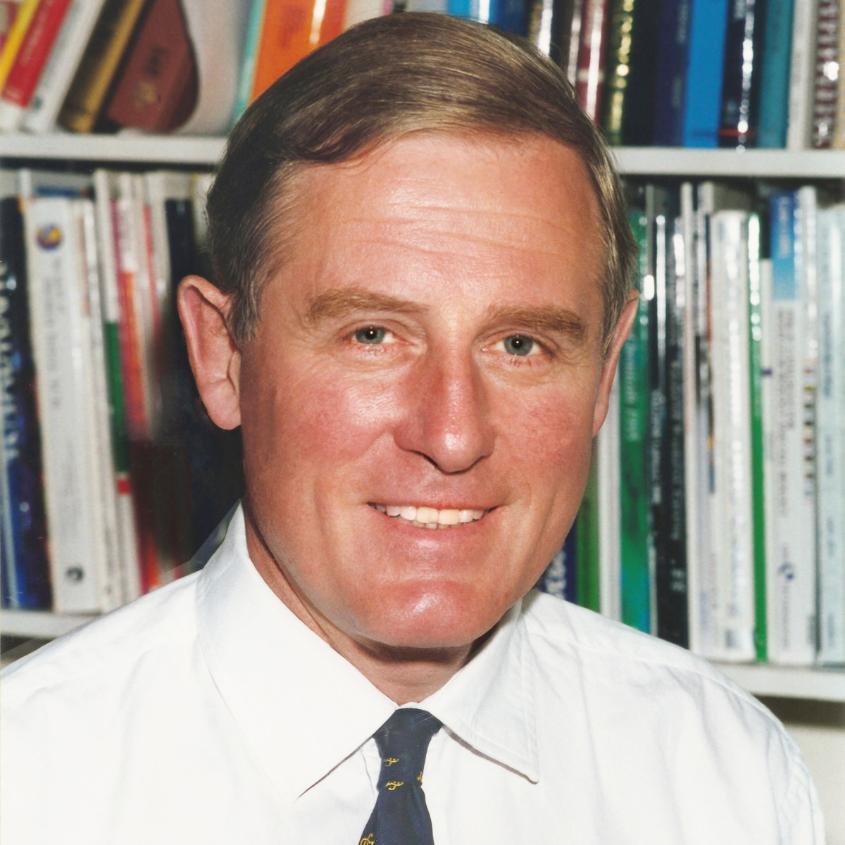 In loving memory of Professor John Hermon-Taylor, gastroenterologist and inventor of the Crohn's MAP Vaccine and in clinic test.